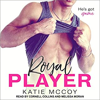 Royal Player cover art