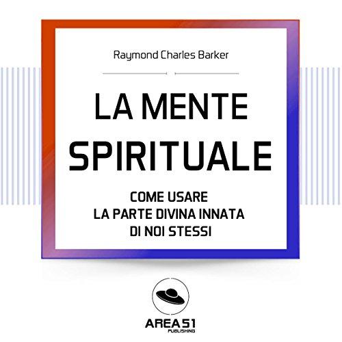La mente spirituale audiobook cover art