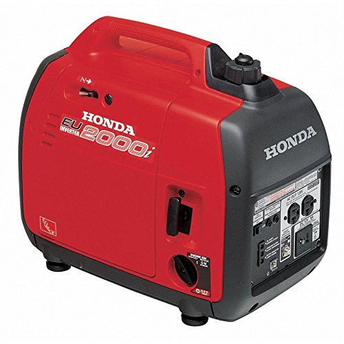 Best Portable Generator for RV (2019 Reviews) - Battery Asking
