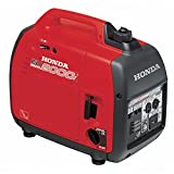 Honda Model EU2000i Portable Inverter Generator