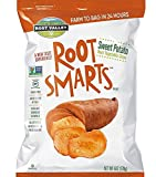 Root Smarts Sweet Potato Root Vegetable Chips | Non Gmo, Gluten Free, by Root Valley Farms...