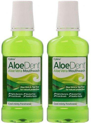Aloe Vera Mouthwash - 250ml