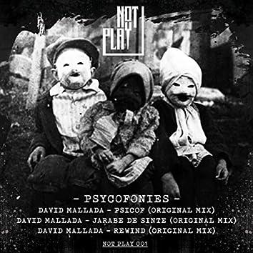 Psycofonies
