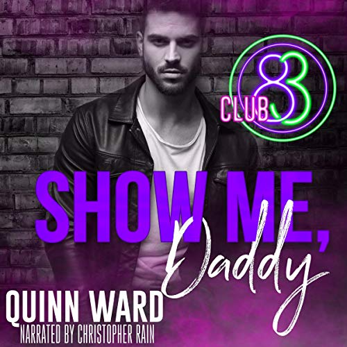Show Me, Daddy cover art