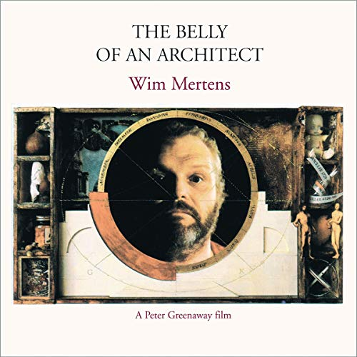 Ost: Belly of An Architect