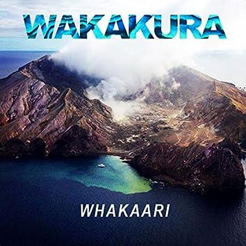 Whakaari
