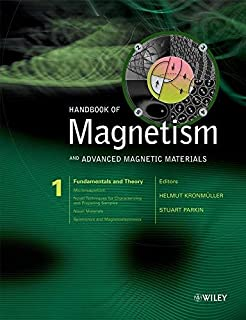 [(Handbook of Magnetism and Advanced Magnetic Materials)] [Edited by Helmut Kronmuller ] published on (September, 2007)