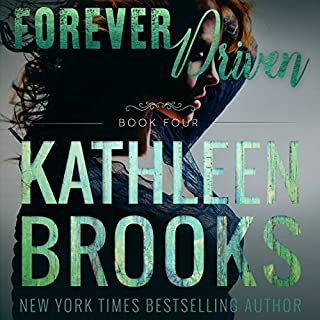 Forever Driven audiobook cover art