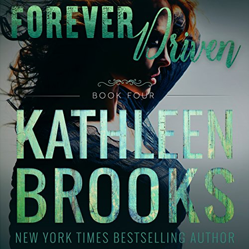 Forever Driven audiobook cover art