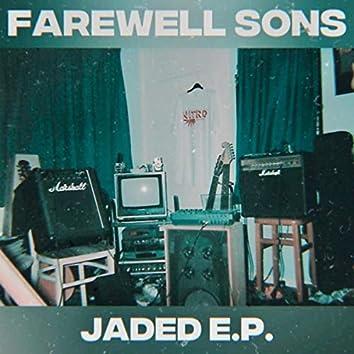 Jaded - EP