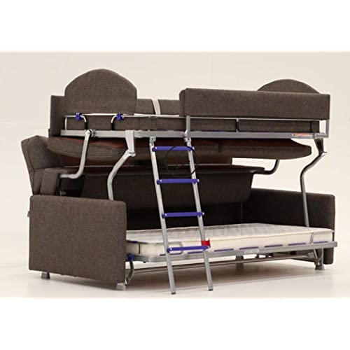 Astonishing Sofa Bunk Bed Convertible For Sale Uk Couch To Furniture ...