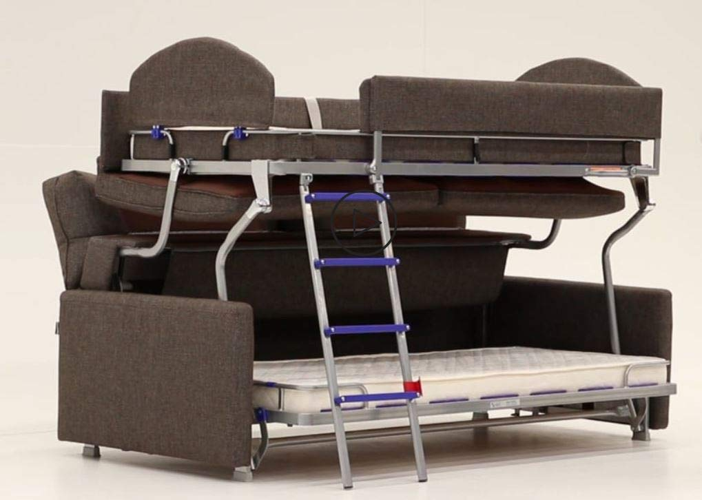 convertible sofa bunk bed amazon com rh amazon com convertible sofa bunk bed australia convertible sofa bunk bed uk