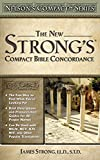 Best Bible Concordances - Nelson's Compact Series: Compact Bible Concordance Review