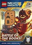 LEGO NEXO KNIGHTS: Battle of the Books...