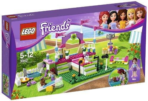 LEGO Friends 3942 - Die große Hundeschau