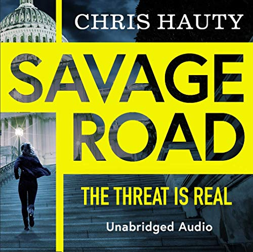Savage Road cover art
