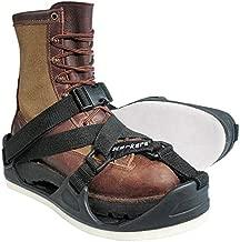 Korkers Unisex TuffTrax 3-in-1 Overshoe Sandal