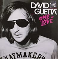 One Love by David Guetta (2009-08-25)