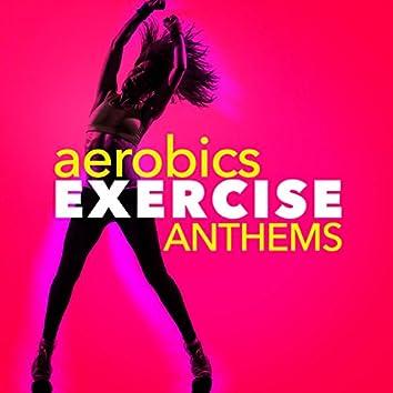 Aerobics Exercise Anthems