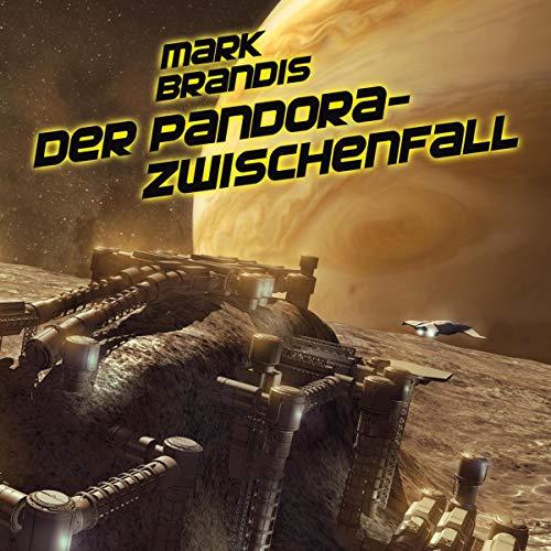 Der Pandora-Zwischenfall Titelbild