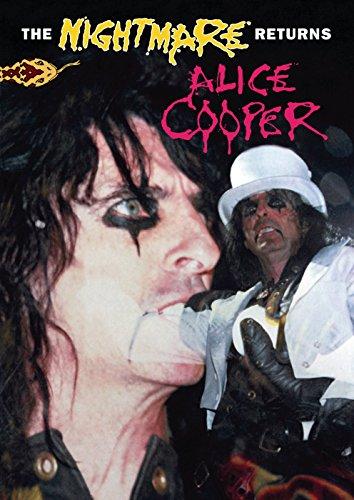 Alice Cooper - The Nightmare Returns
