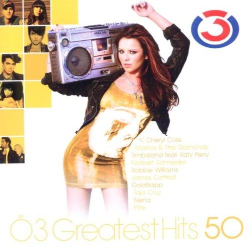 Ö3 Greatest Hits Vol.50
