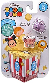 Tsum Tsum Disney Series 9 - Dot/Faline/Mystery