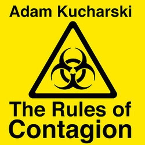Couverture de The Rules of Contagion