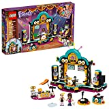LEGO Friends Andrea's talent Show 41368 Building Kit (429 Pieces) (Discontinued by Manufacturer)