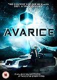 Avarice [DVD]