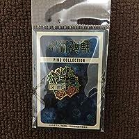 呪術廻戦 ピンズコレクション 第一弾 釘崎野薔薇