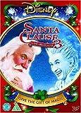 Santa Clause 3 [Reino Unido] [DVD]