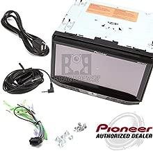 "Pioneer AVH-X5850BT 200W Bluetooth Negro receptor Multimedia para coche - Radio para coche (96kHz/24-bit, 17.8 cm (7""), 800 x 480 Pixeles, 16:9, A2DP,HFP,SPP, Streaming de audio, Llamada manos libres)"