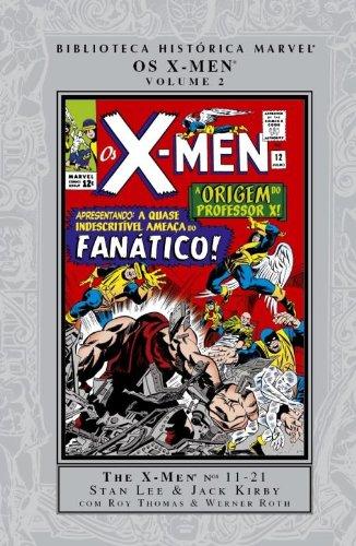 Biblioteca Historica Marvel - X-Men - Volume 2