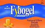 Fybogel Orange - 30 Sachets x 2 Packs