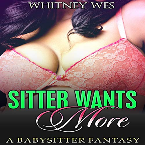 Couverture de Sitter Wants More