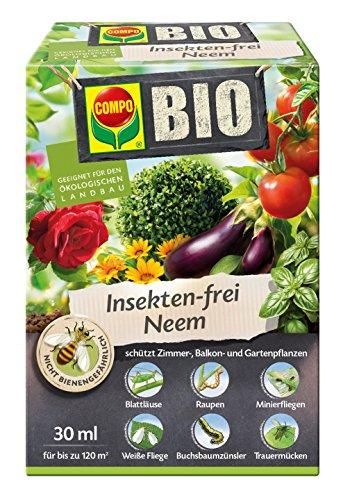 "Preisvergleich Produktbild COMPO® Bio Insekten-frei ""Neem"" 30 ml"