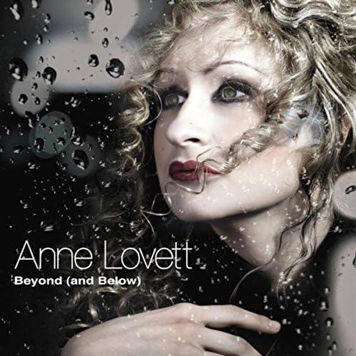 Anne Lovett