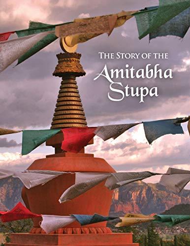 The Story of the Amitabha Stupa