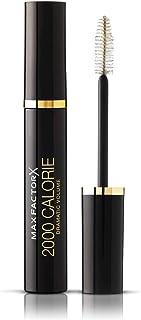 Max Factor 2000 Calorías Mascara Negro Volumen Dramático/Brown, 1er Pack (1 x 9 ml)