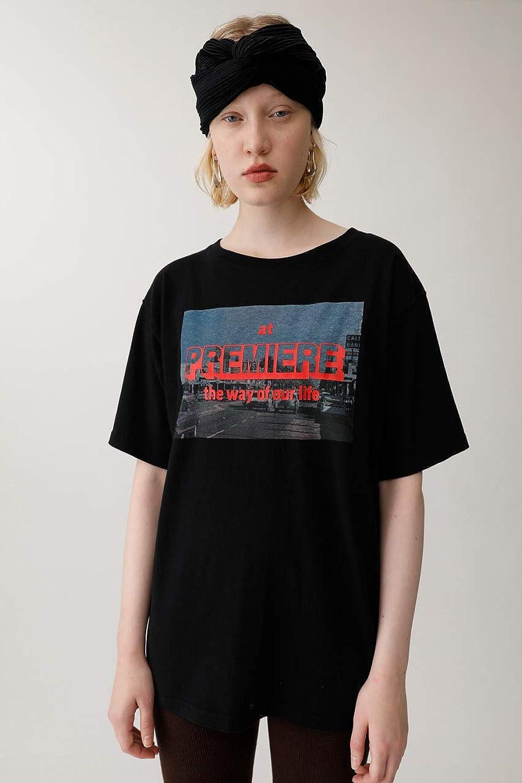 (マウジー) moussy tシャツ PREMIERE TSJ レディース