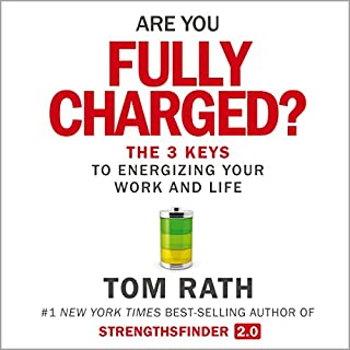Are You Fully Charged? cover art