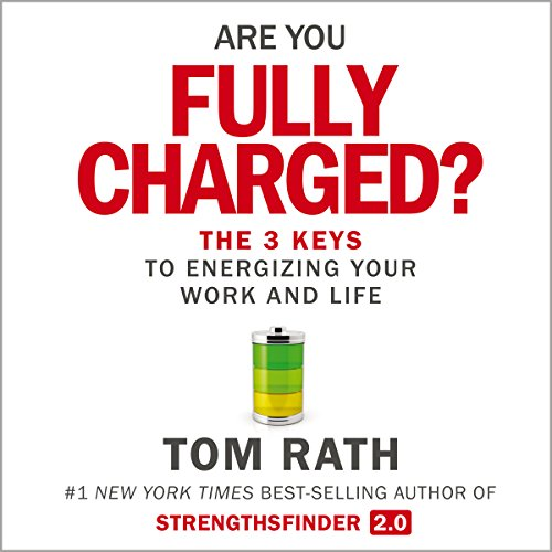 Are You Fully Charged? Titelbild