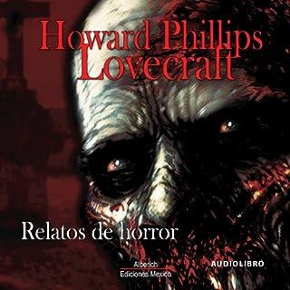 Relatos de Horror [Tales of Horror] cover art