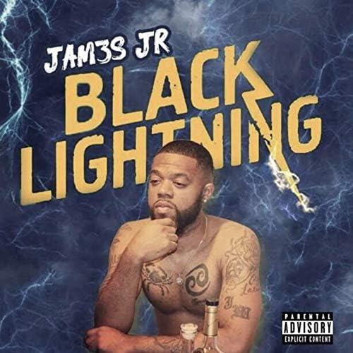 JAM3S JR