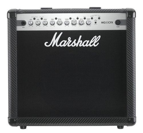 Marshall MG 50 CFX, Transistor Combo