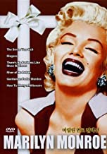 Marilyn Monroe Collection (The Seven Year Itch / Niagara / There's No Business Like Show Business / River of No Return / Gentlemen Prefer Blondes / How To Marry A Millionaire)