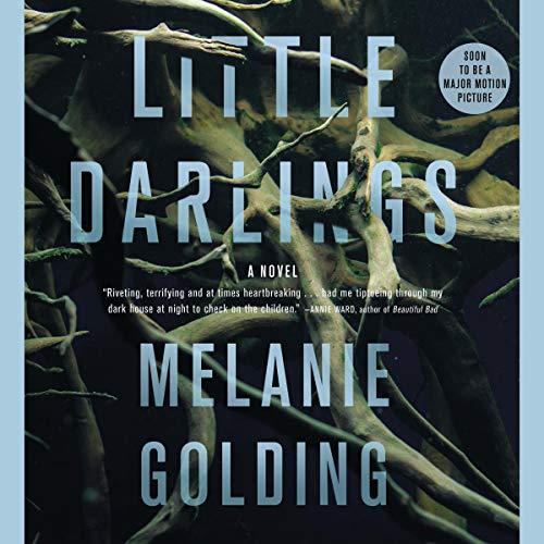 Little Darlings cover art