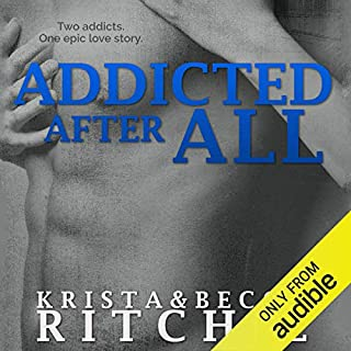Page de couverture de Addicted After All