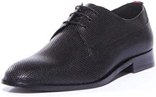 Hugo Boss Men Smart_Derb_Itpr Oxford Shoes